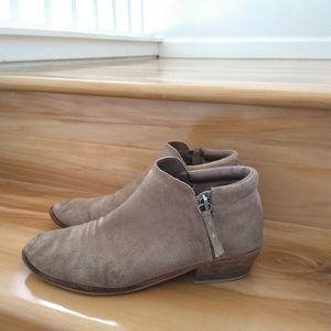 Steve Madden ankle boots size 8.5